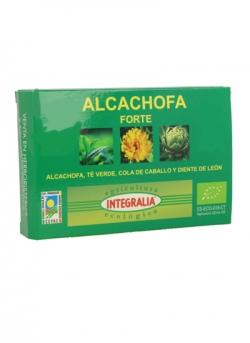 Alcachofa Forte Ecológica Integralia