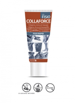 Collaforce Fisio Gel 150 ml Dietmed