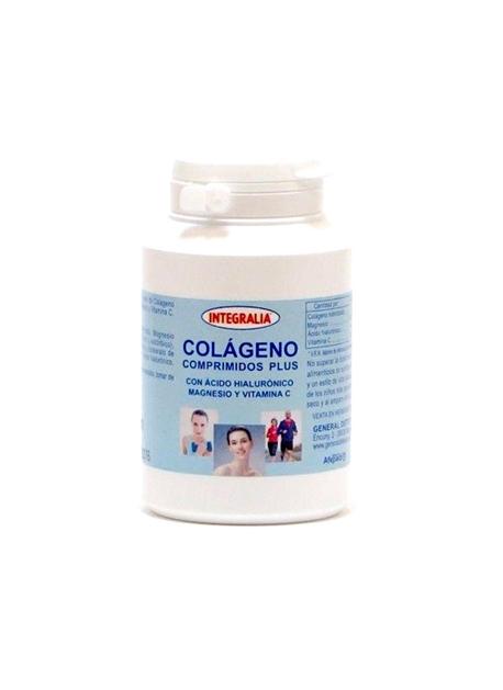 Colageno Plus 120 comprimidos Integralia