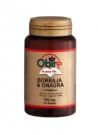 Borraja Onagra y Vitamina E 110 perlas Obire