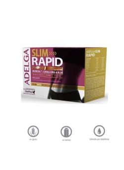 AdelgaSlim Rapid 60 cápsulas Dietmed