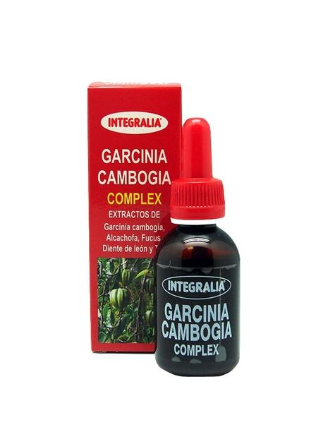 Extracto Garcinia Cambogia Complex Integralia