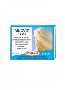 Mijovit Plus 30 cápsulas Integralia