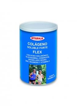 Colágeno Soluble Forte Flex 400 g Integralia