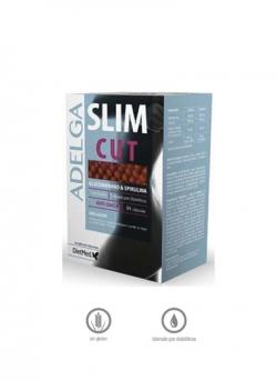 AdelgaSlim Cut 84 cápsulas Dietmed