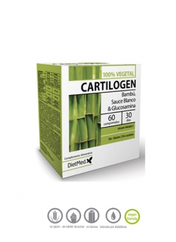 Cartilogen 100% Vegetal Dietmed