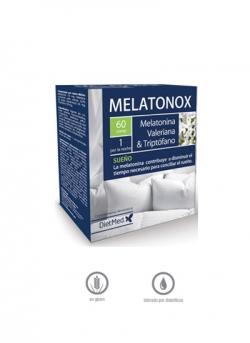 Melatonox 60 comprimidos Dietmed