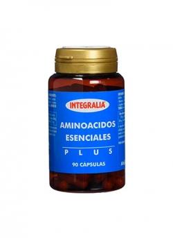 Aminoácidos Esenciales Plus 90 cápsulas Integralia