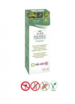 Aler Balance Classic Jarabe 250 ml Bioserum