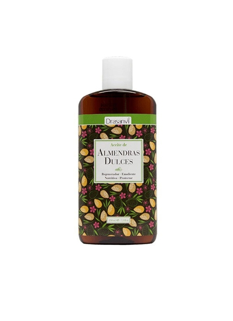 Aceite Almendras Dulces 250 ml Drasanvi