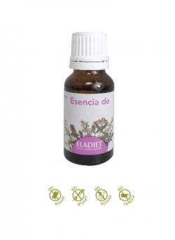 Esencia de Eucalipto 15 ml Eladiet