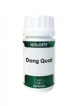 Holofit Dong Quai 60 cápsulas 500 mg Equisalud