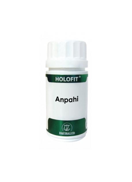Holofit Anpahi 50 cápsulas 740 mg Equisalud