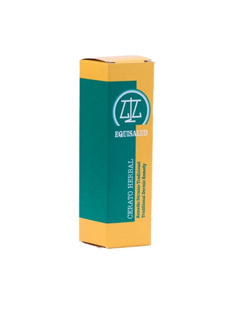 Cerato Herbal 50 gr Equisalud