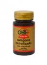 Colageno Hidrolizado con magnesio 60 capsulas 600 mg Obire