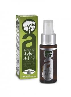 Aceite de Árbol del Té 50 ml Prisma Natural