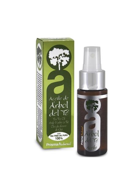 Aceite de Árbol del Té 50 ml PrismaNatural