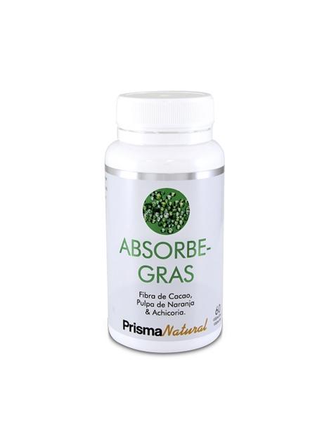 Absorbe Gras 60 cápsulas Prisma Natural