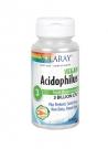 Acidphilus Vegan Plus 30 VegCaps Solaray