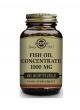 Aceite de Pescado Concentrado 60 cápsulas blandas 1000 mg Solgar