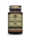 Aceite de Orégano Silvestre 60 cápsulas blandas Solgar