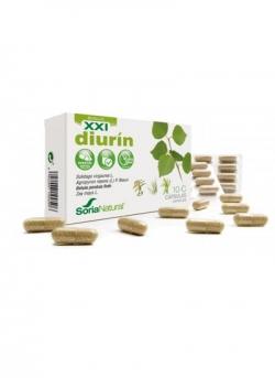 10-C Diurin 30 capsulas Soria Natural