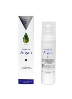 Aceite de Argán 50 ml Sotya