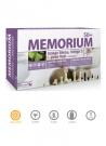 Memorium 50+ 15 ampollas DietMed