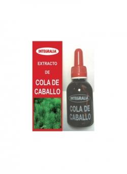 Extracto de Cola de Caballo 50 ml Integralia