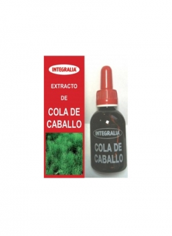 Extracto Cola de Caballo Integralia