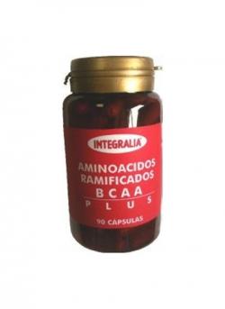Aminoácidos Ramificados BCAA Plus Integralia