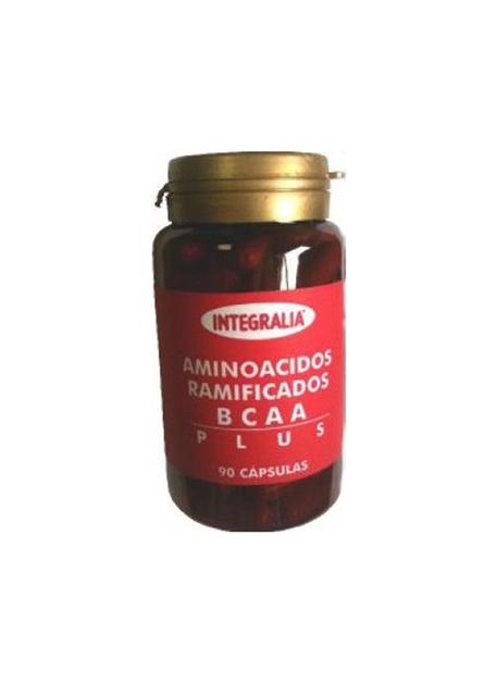 Aminoacidos Ramificados Plus Integralia