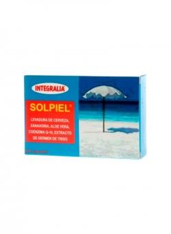 Solpiel 60 capsulas Integralia
