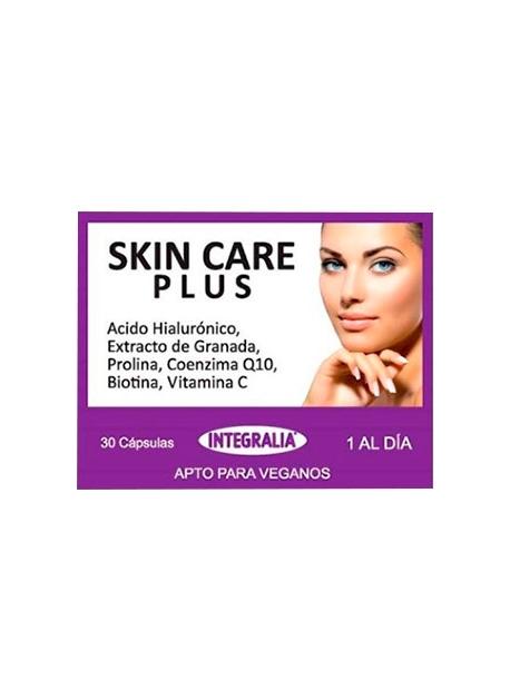 Skin Care Plus 30 cápsulas Integralia