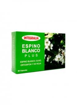 Espino Blanco Plus 60 cápsulas Integralia