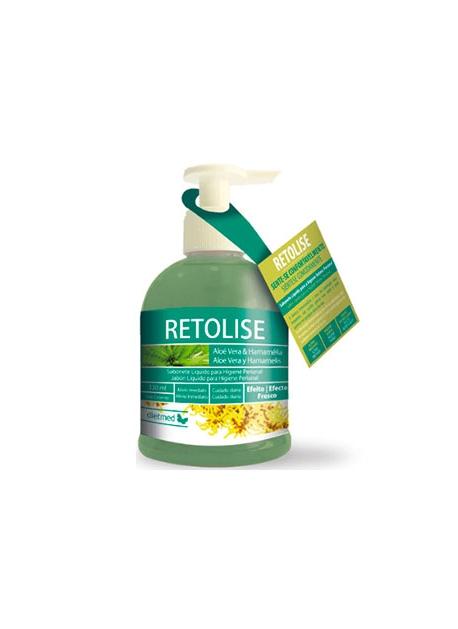 Retolise Jabon Lavado Perianal 330 ml DietMed