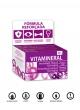 Vitamineral 50+ 30 cápsulas DietMed