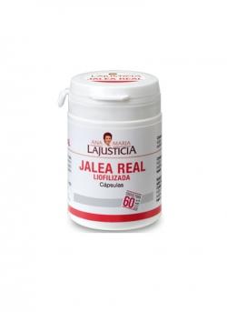 Jalea Real Liofilizada 60 cápsulas Ana Maria LaJusticia