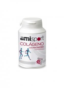 Colágeno con Magnesio aml Sport 270 comprimidos Ana Maria LaJusticia