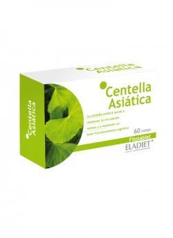 Centella Asiática 60 comprimidos Eladiet