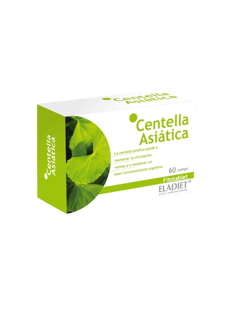 Centella Asiatica Eladiet