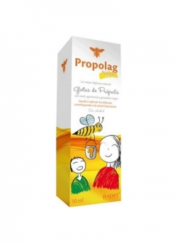 Propolag Gotas Niños 50 ml Eladiet