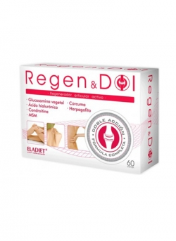 Regen & Dol 60 comprimidos Eladiet