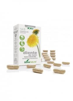 14-S Diente de Leon Soria Natural