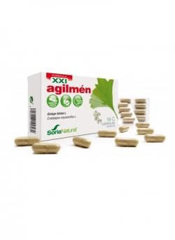 18 -C Agilmén 30 cápsulas Soria Natural
