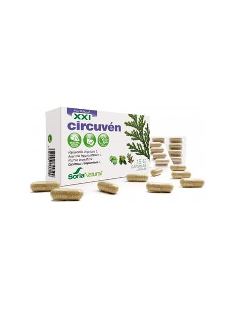 19-C Circuven capsulas Soria Natural