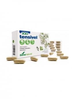 21-C Tensivel 30 cápsulas Soria Natural