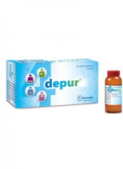 4Depur 15 viales de 30 ml PharmaDiet