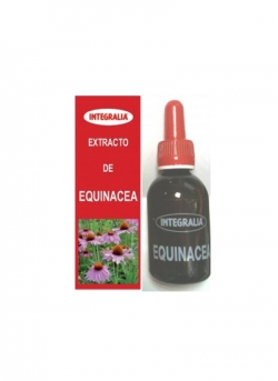Extracto de Equinácea 50 ml Integralia