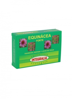 Equinácea Forte Ecológica Integralia